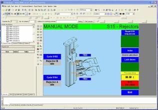 PCE - PLC Software